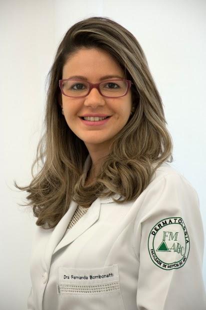 Dra. Fernanda Fagoli Bombonati Vetorazzi