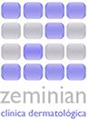 logo clínica zeminian